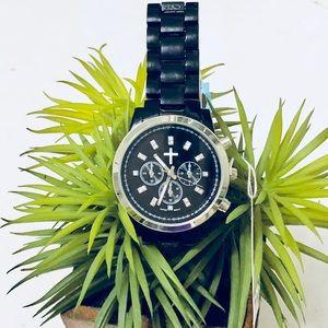 Unisex Cross watch